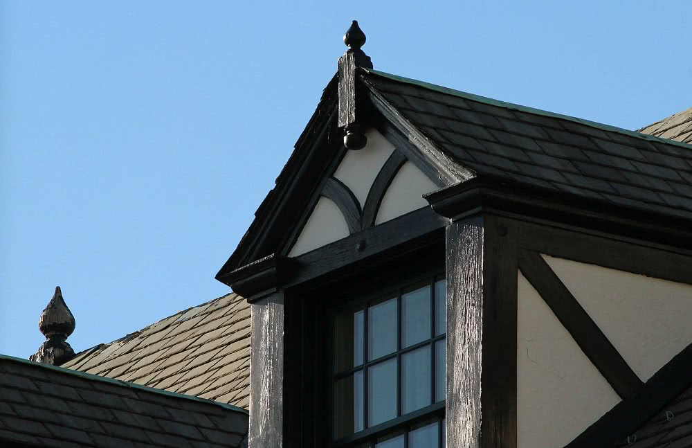 Synthetic Slate Roofi