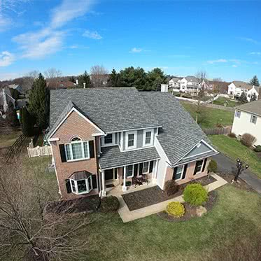 Radcliff Drive - Portfolio - Pittstown, New Jersey