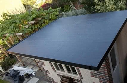 Epdm rubber Installation & Replacement in Manayunk, Pennsylvania