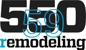 Remodeling 550