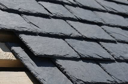 SLate (Natural sLate) Installation & Replacement in Haverford, Pennsylvania