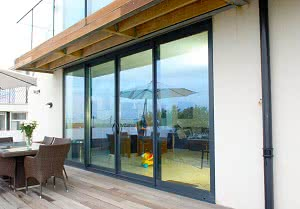 Patio doors Installation & Replacement