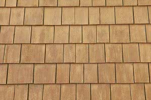 Wood siding and wood shake Installation & Replacement