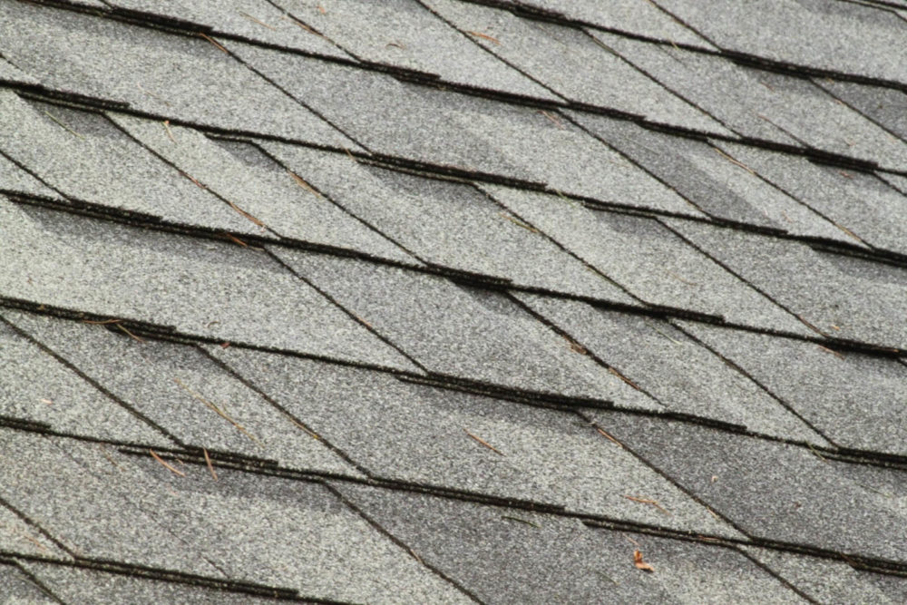 Asphalt Shingles for Enduring Hurricanes