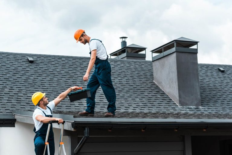 How To Fix A Leaking Roof From The Inside - DIY Tips - Legacy