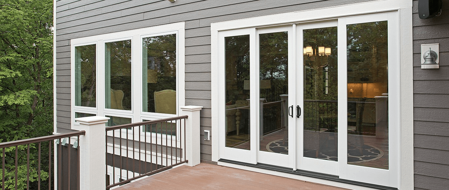 MakYour Patio Doors More Secure