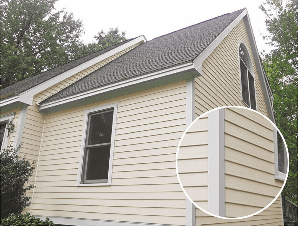 Time to Replace Your Siding