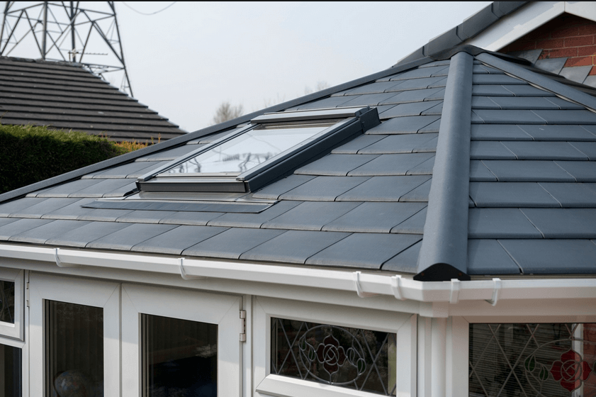 Replace Your Skylights