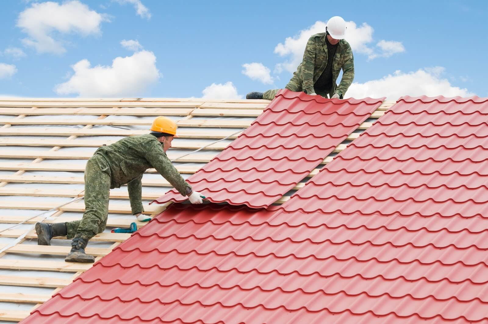 4 Types Of Metal Roofing Materials With Pros Cons And
