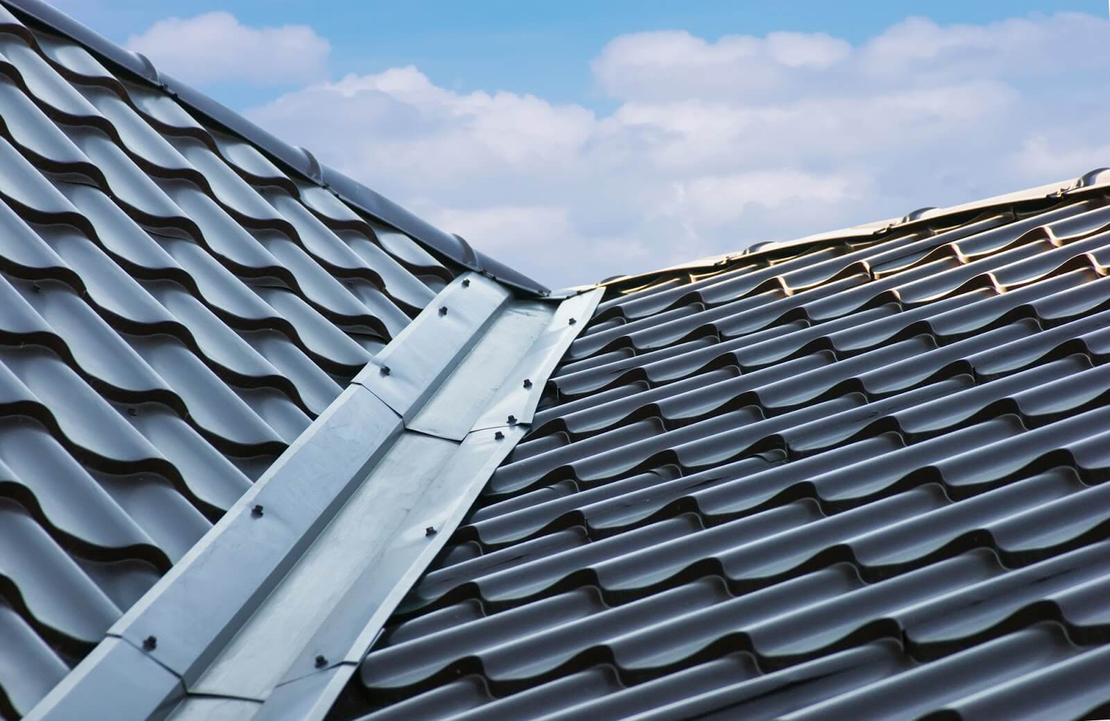 est Metal for Roofing
