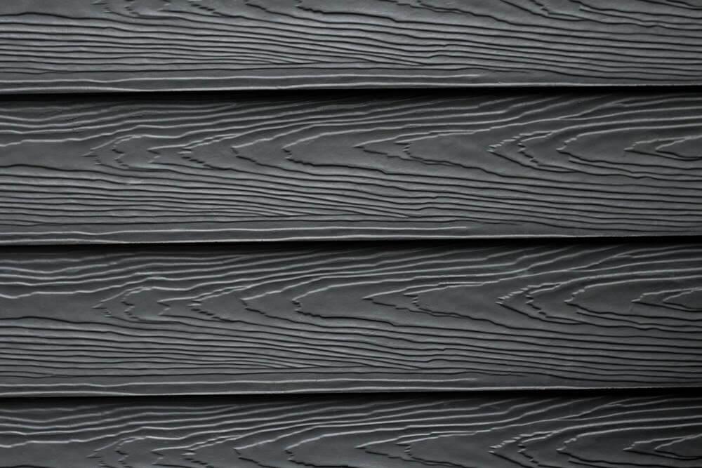 fiber cement sding