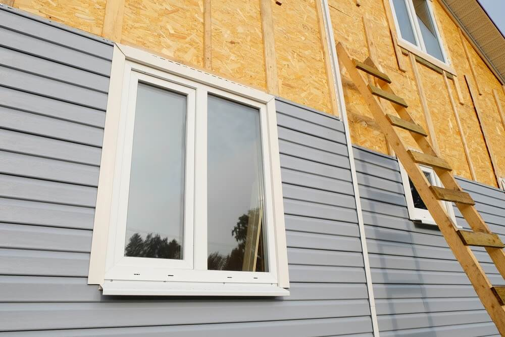 Protect Your Siding