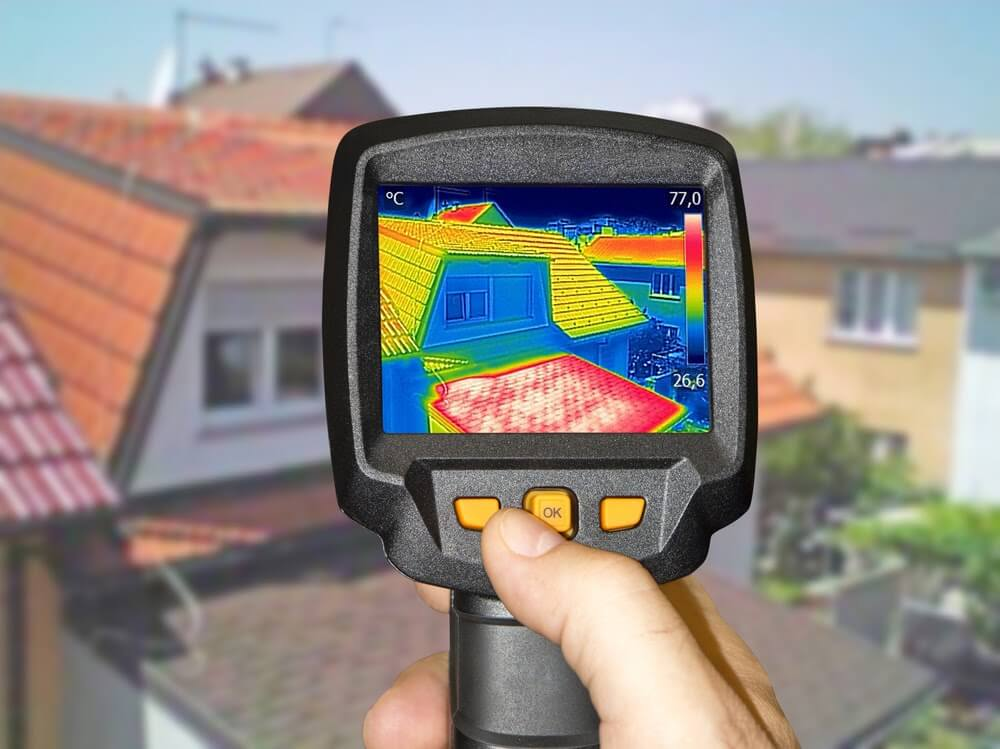 Thermal Image Scanning