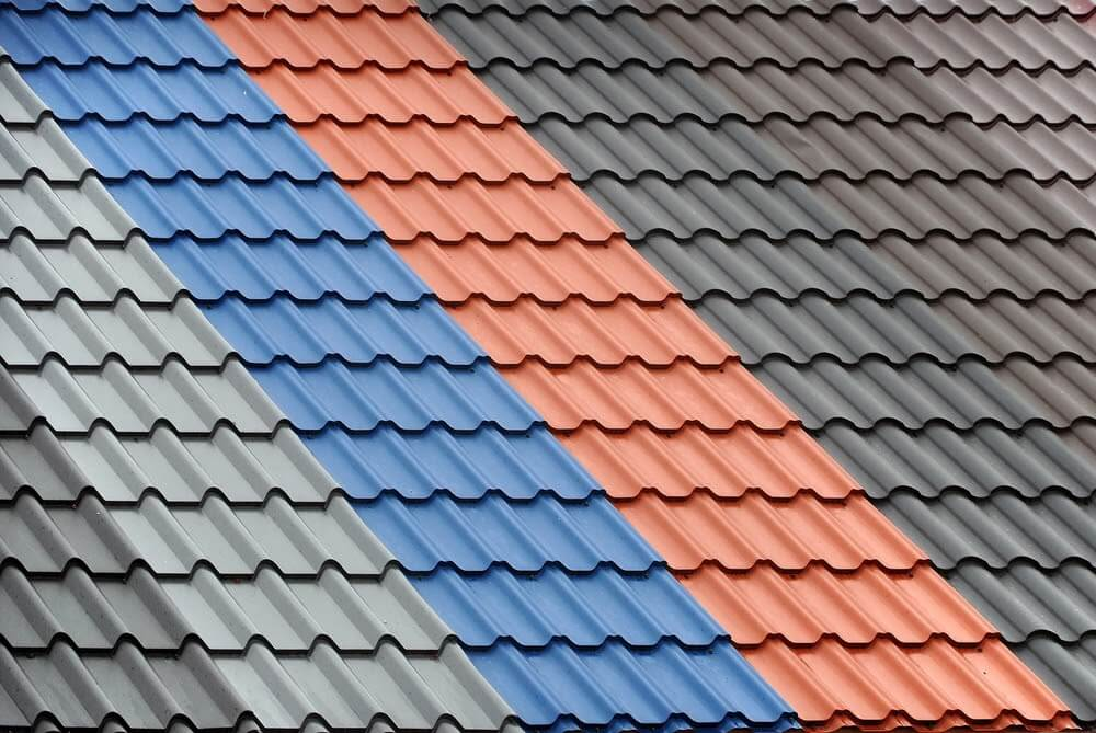 Englert Metal Roofing Colors