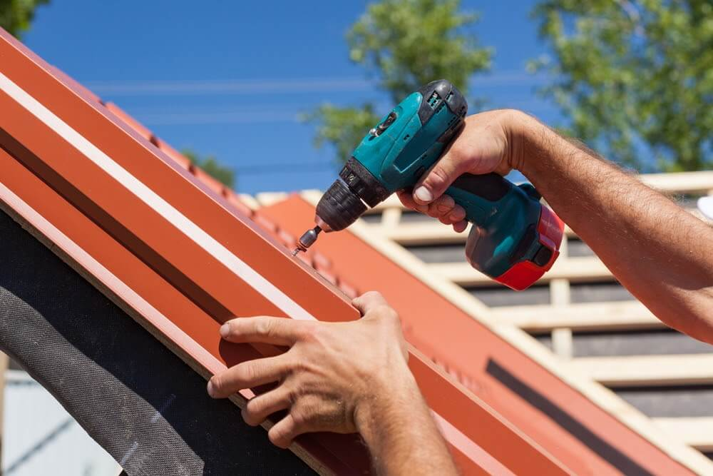 Englert Metal Roofing installation tips