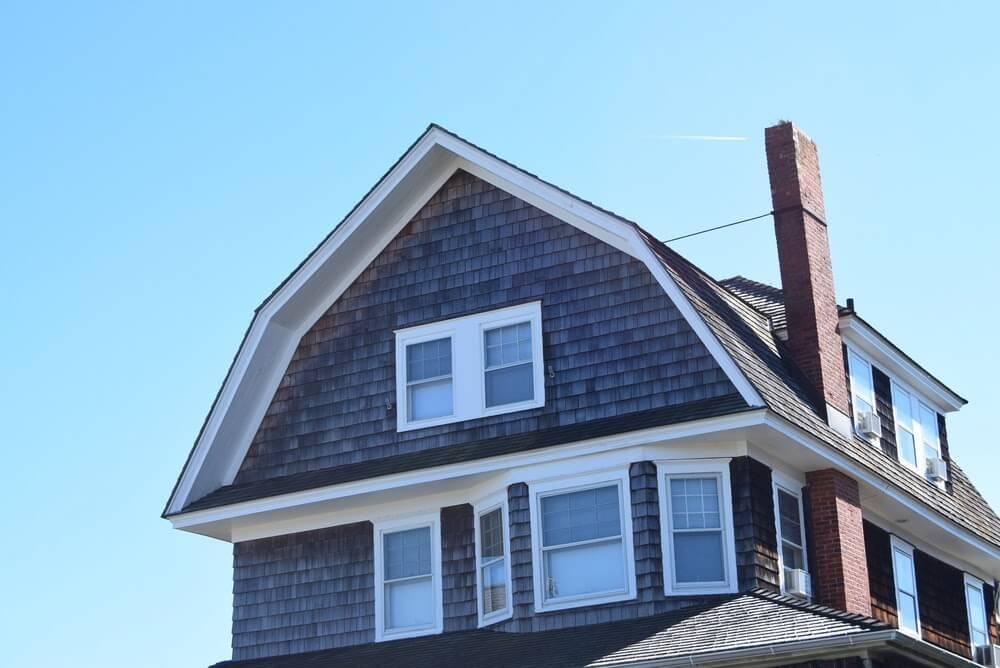 Variations of Gambrel Roofs