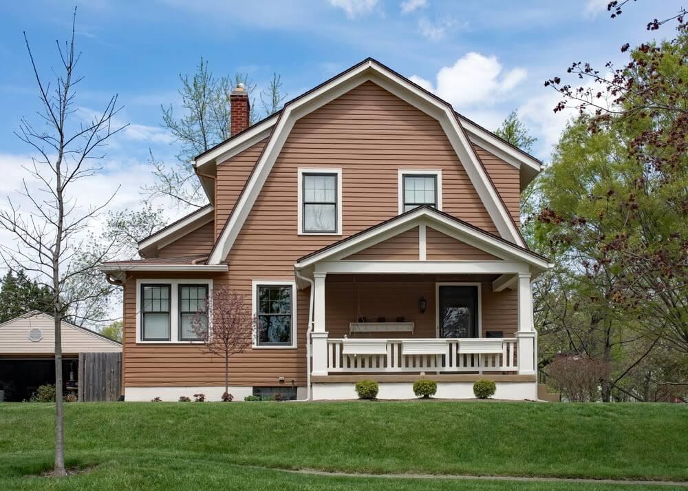Installing Your Gambrel Roof