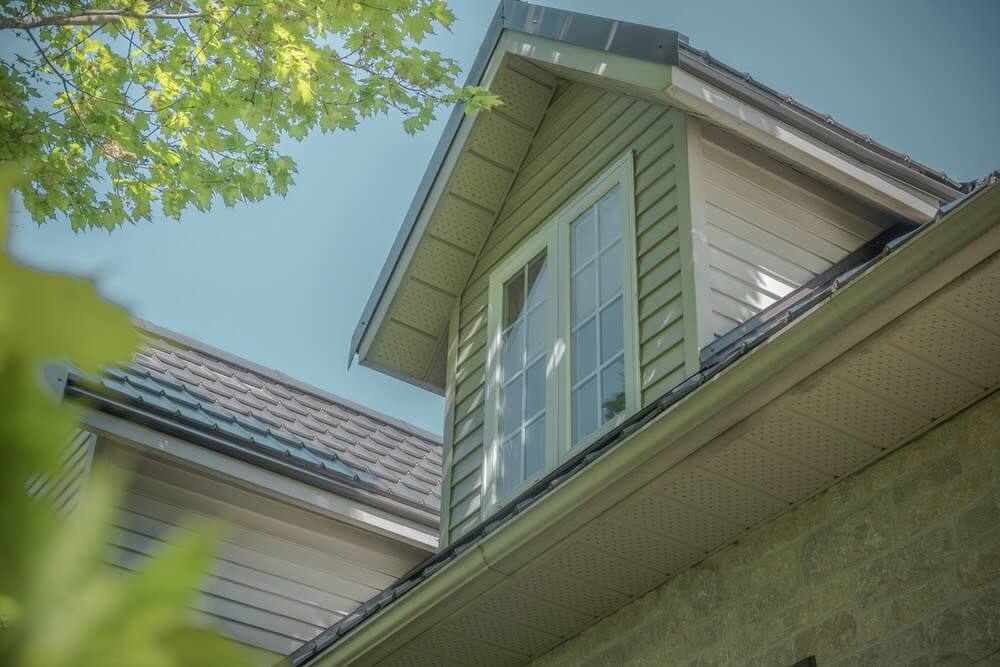 Your Dormer Project