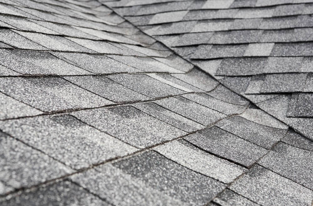 GAF Shingles the Right Choice for Your Home