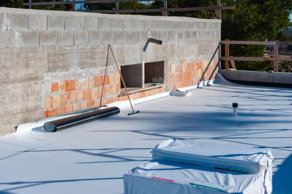 Frequently Asked Questions About TPO Roofing