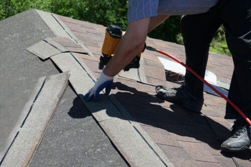 Roof Replacement Process: Step-by-Step