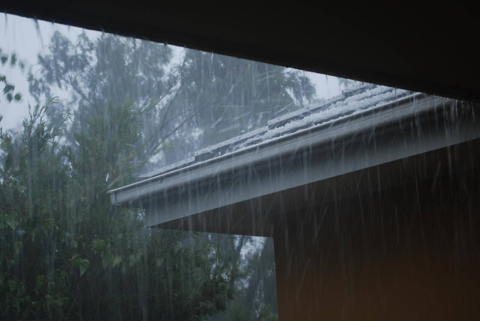 Best Hail-Resistant Roof Material