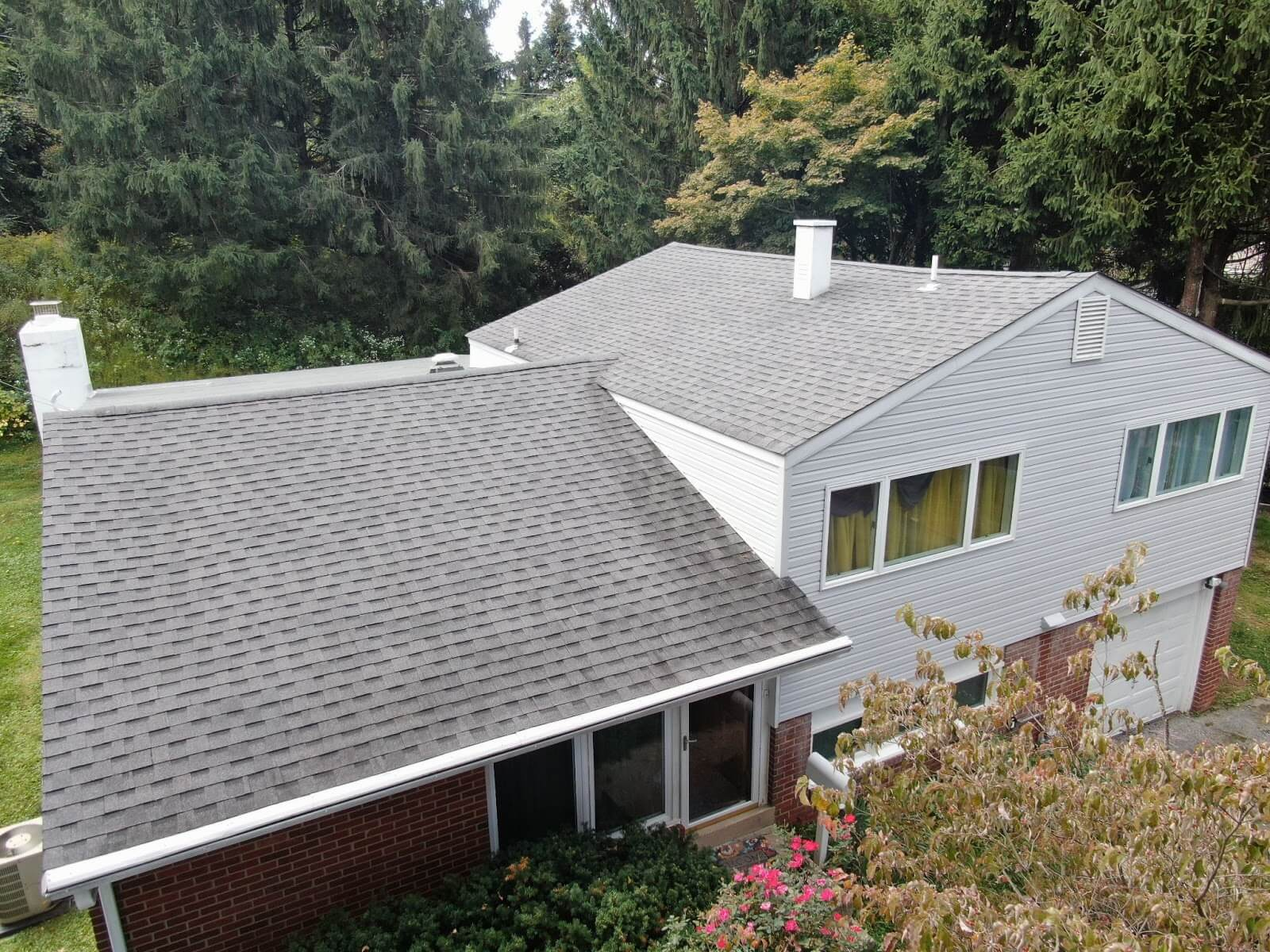 Popular Roofing Materials and Their Hail Resistance