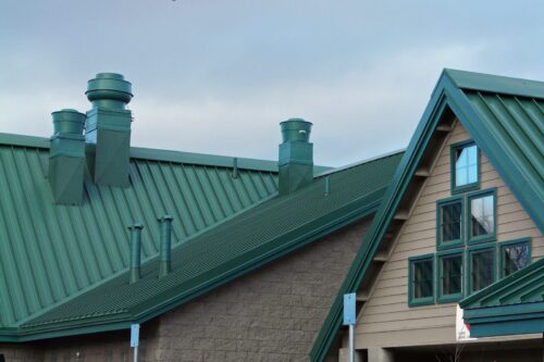 Ready to Replace Your Roof?