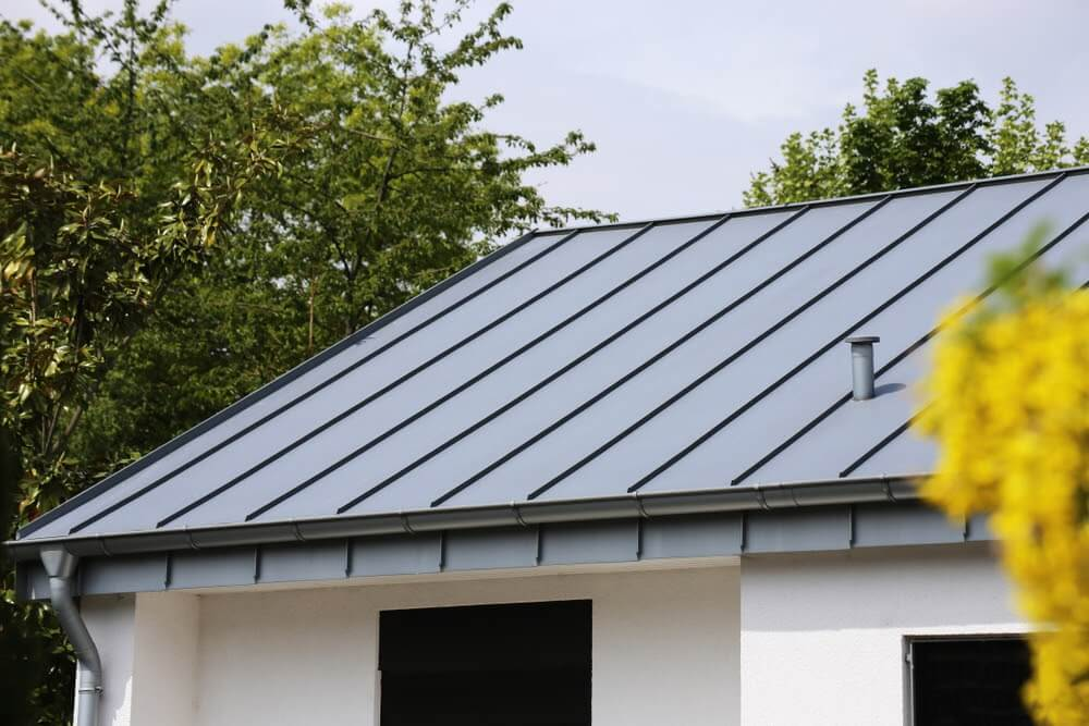 Get Started on Your Energy Efficient Roof