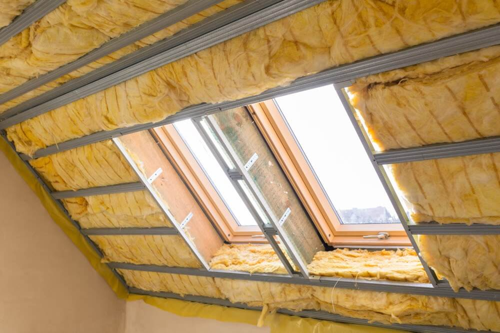 Importance of Ventilation and Insulation