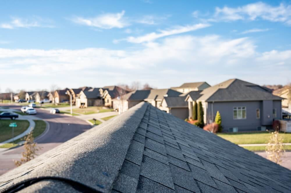Popular Roofing Materials and Their Energy Efficiency