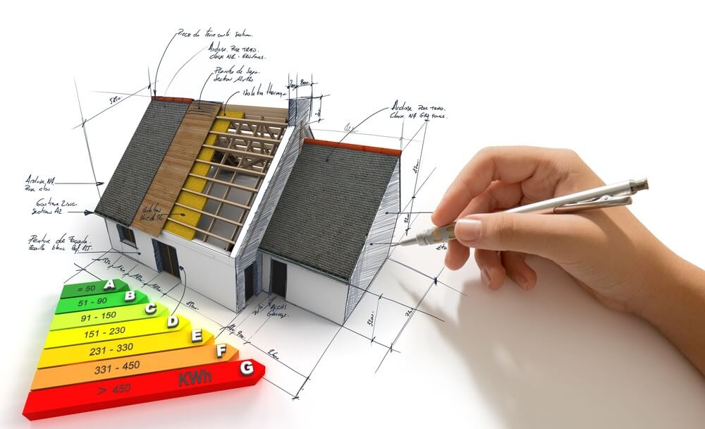 What is the Most Energy-Efficient Roofing Option