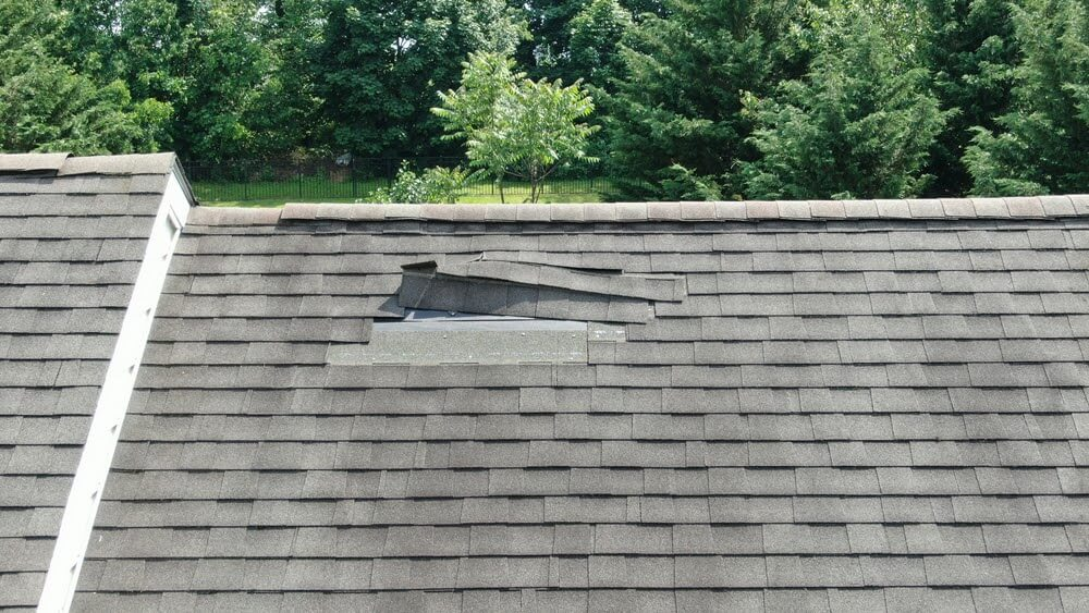 What Kind of Roof Damage Does Homeowners Insurance Cover